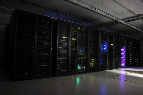 Datacenter | by Hyacinthe C.