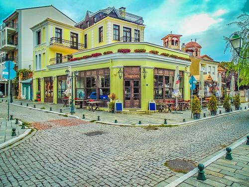 amateur greece free video