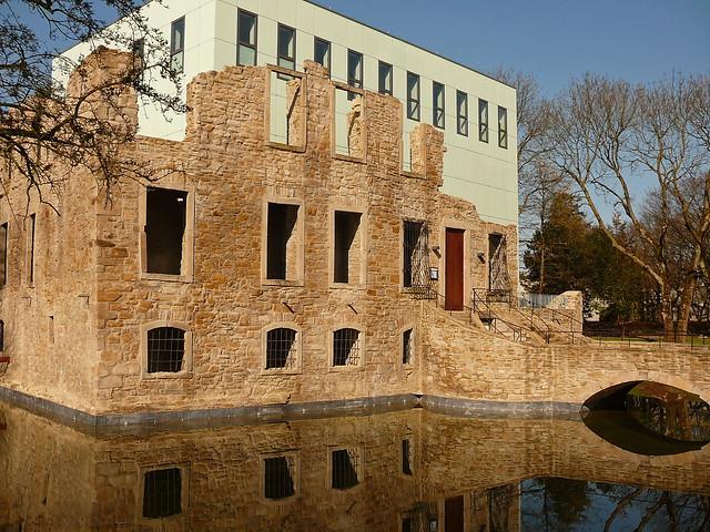 Schloss Weitmar, Bochum,