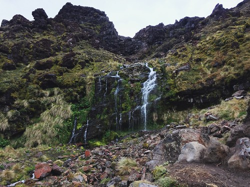 Soda Springs - Tongariro Alpine Crossing | by lady3jenn