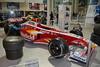 1999 - Williams FW 21