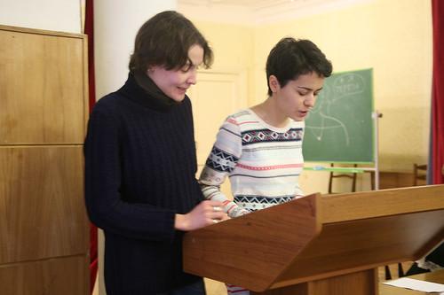 Окт 22 2014 - 15:04 - 200-летие М.Ю.Лермонтова: конференция в Литинституте