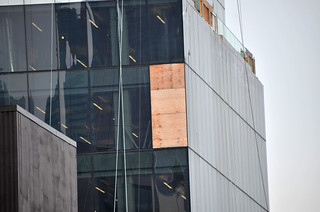 The Globe and Mail Centre (351 King St E, First Gulf Development, 17s, Diamond Schmitt Architects)   by drum118