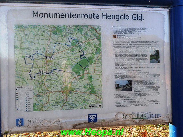 2018-11-15  Vorden- Zelhem    20 Km  (53)