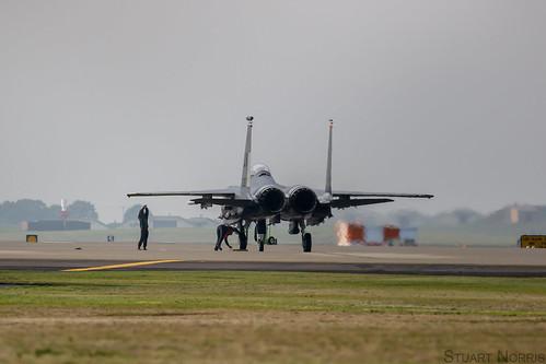 End of runway checks | by stu norris