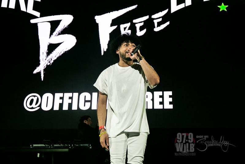 B Free | 2018.12.27