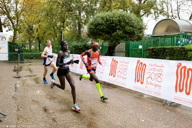 Maratona di Firenze 2018