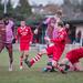 AFC Hornchurch 3 - 0 Corinthian-Casuals
