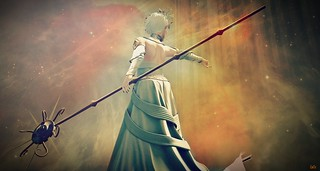 Elf Queen | by Caitlin Tobias
