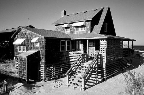 Classic Rental, Nags Head, NC, 2009 | by Tom Powell