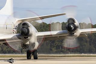 Lockheed P-3C AIP+ Orion 162770 LL-770 VP-30 NAS Jacksonville   by Ivan Voukadinov