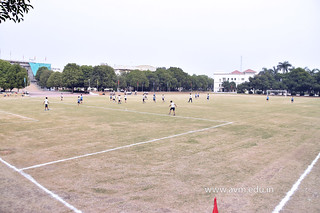 Inter House Football Competition 2018-19 2 (24) | by Atmiya Vidya Mandir