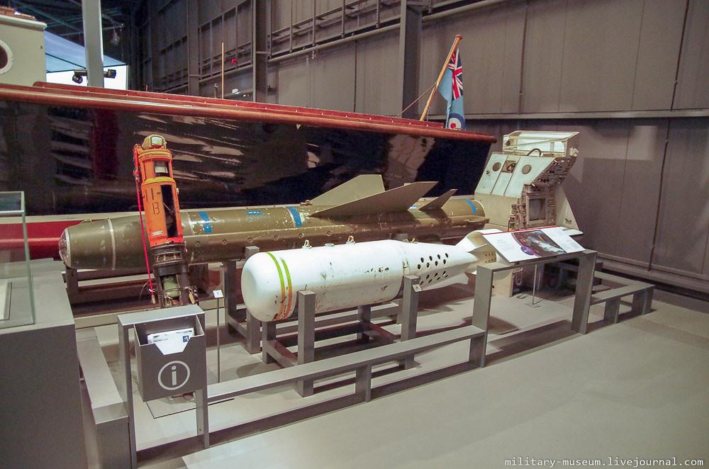 Royal Air Force Museum London-107