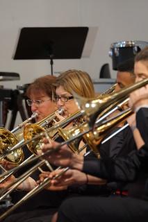 Tromboner från Enköping