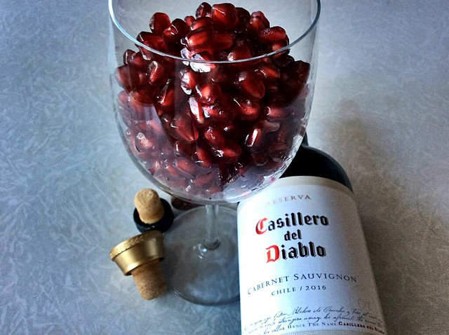 Deep ruby color, characteristic multi-layered and structured taste and aroma and well expressed tannins in aftertaste.