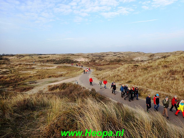 2018-11-21              Bloemendaal         25 km    (87)