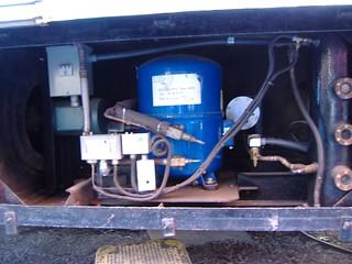 83-C_H_ Air Conditioning Rework | by wataugavalleyrhs&m