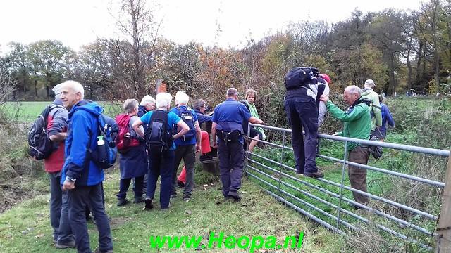 2018-11-07               Baarn SOP           25 Km  (62)