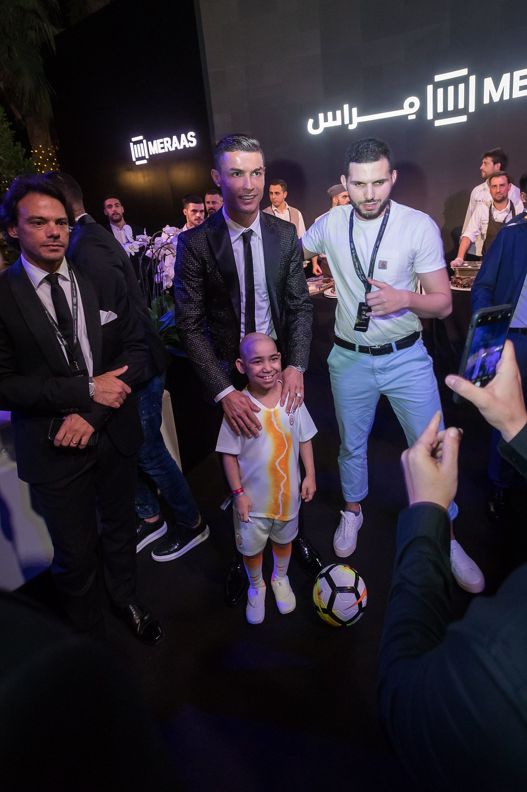 Globe Soccer Awards 2019 267