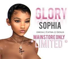 LIMITED Sophia Hairbase