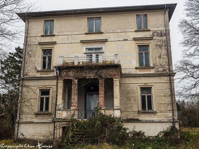 Lost Places Mecklenburg-Vorpommern 122018 03