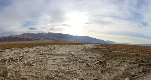 1140 It looks like a river of salt running down the center of Death Valley, from the West Side Road | by _JFR_