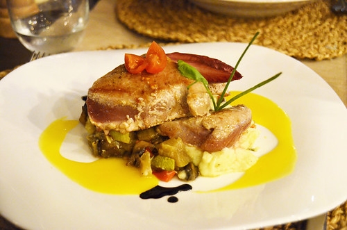 Aspirational fine dining in south west Tenerife | by BuzzTrips