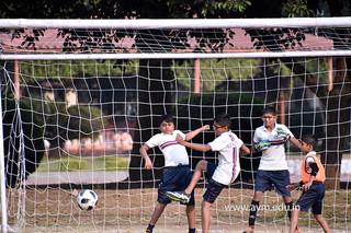 Inter House Football Competition 2018-19 4 (8) | by Atmiya Vidya Mandir