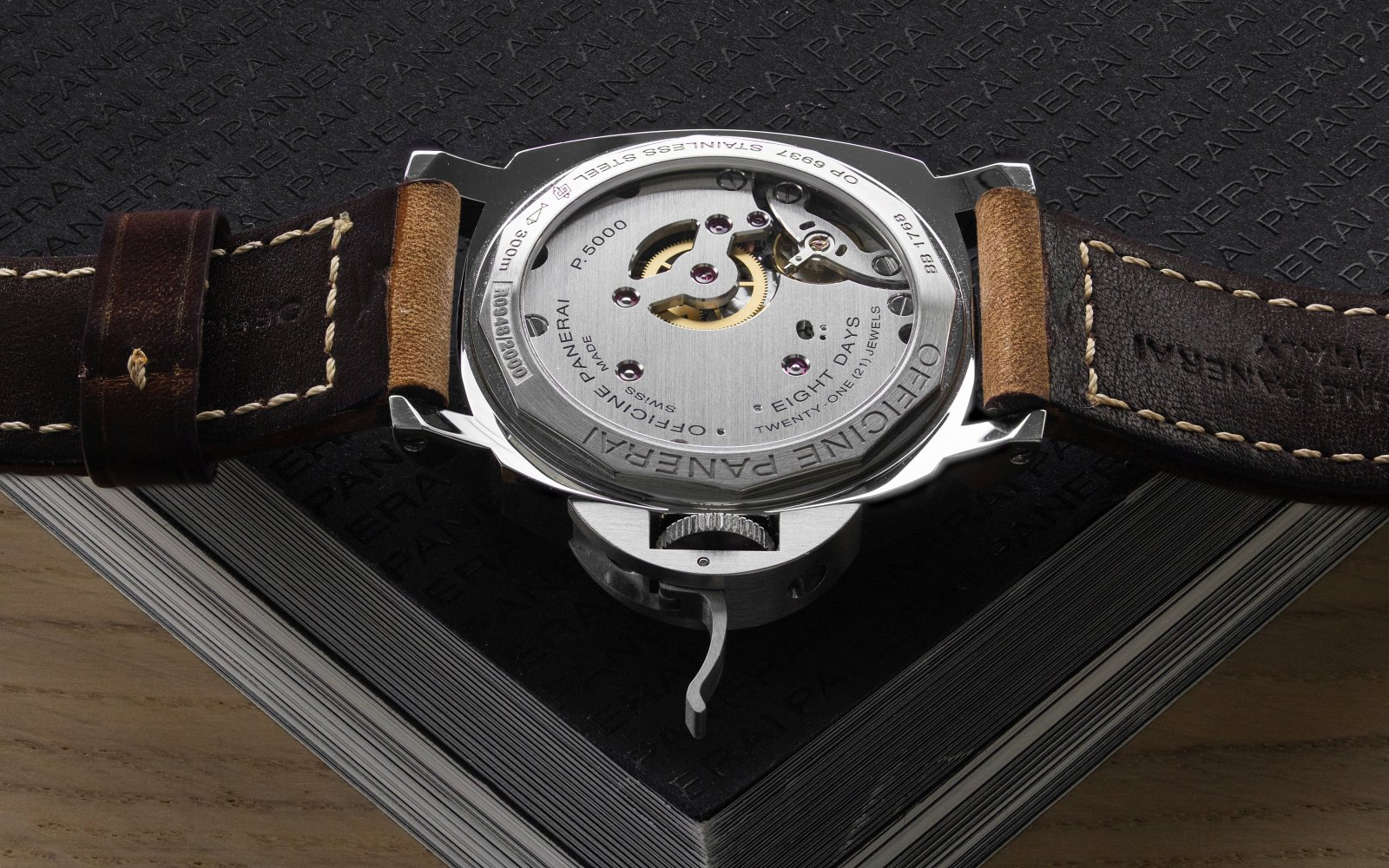 Panerai Luminor P.5000