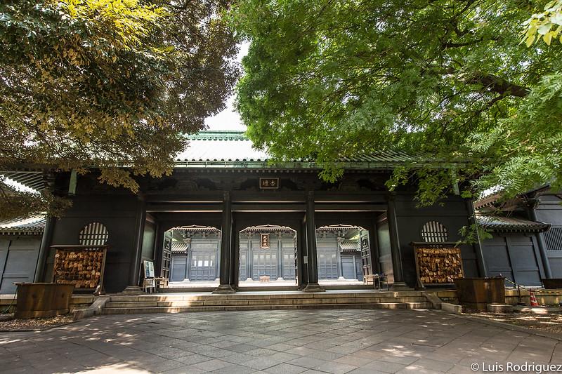 Templo Yushima Seido