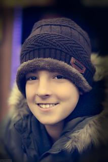 Dario 12 years old | by ratienzan