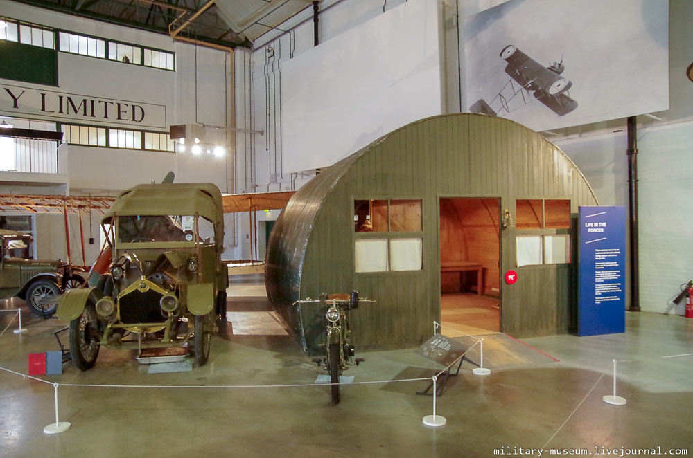 Royal Air Force Museum London-200