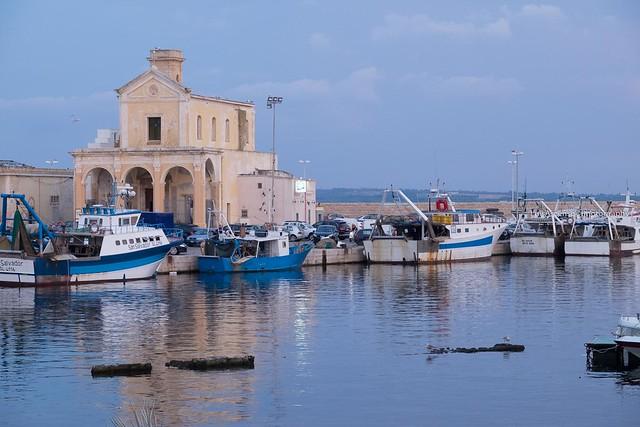 Chiesa della Purità - Gallipoli