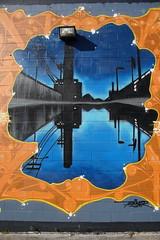 Graffiti at Elysian Fields and St. Claude 22