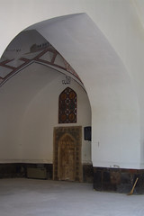 Interior of Blue Mosque, 04.09.2013.