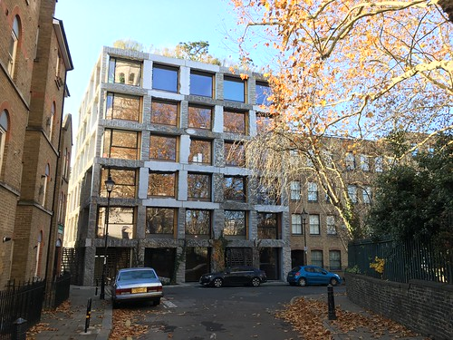 15 Clerkenwell Close (3)   by Phil Gyford