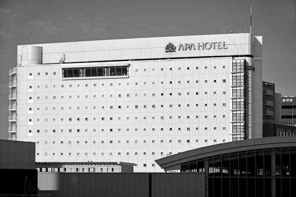 APA Hotel / Kanazawa