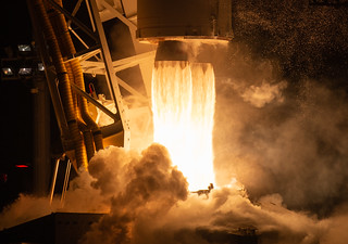 Northrop Grumman Antares CRS-10 Launch (NHQ201811170014) | by NASA HQ PHOTO