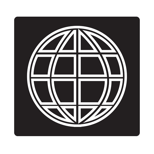 Globe earth icon | by www.icon0.com