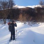 Trekking Sierra Valdivieso Winter 001