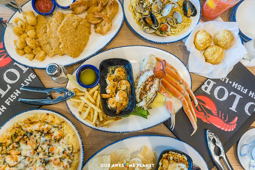 Red Lobster PH   by OURAWESOMEPLANET: PHILS #1 FOOD AND TRAVEL BLOG