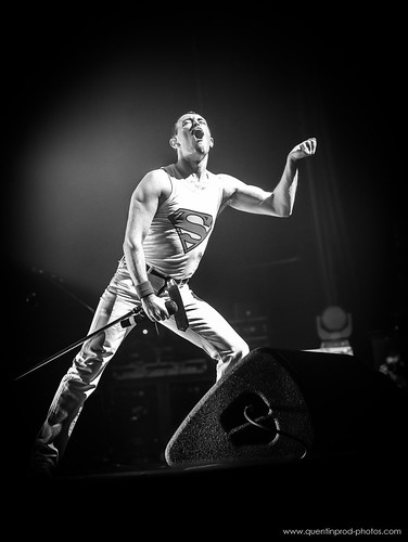 Gary Mullen & The Works - One Night Of Queen_Olympia_10 janvier 2019 (10) | by www.quentinprod-photos.com