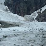 Vinciguerra Glacier Trekking Compania de guias Ushuaia _14