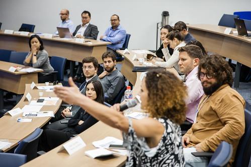 MGG National Alumni Conference Brazil, 6-7 December 2018