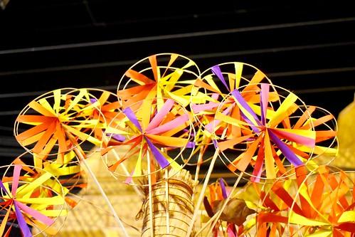 Pinwheel  ☸️