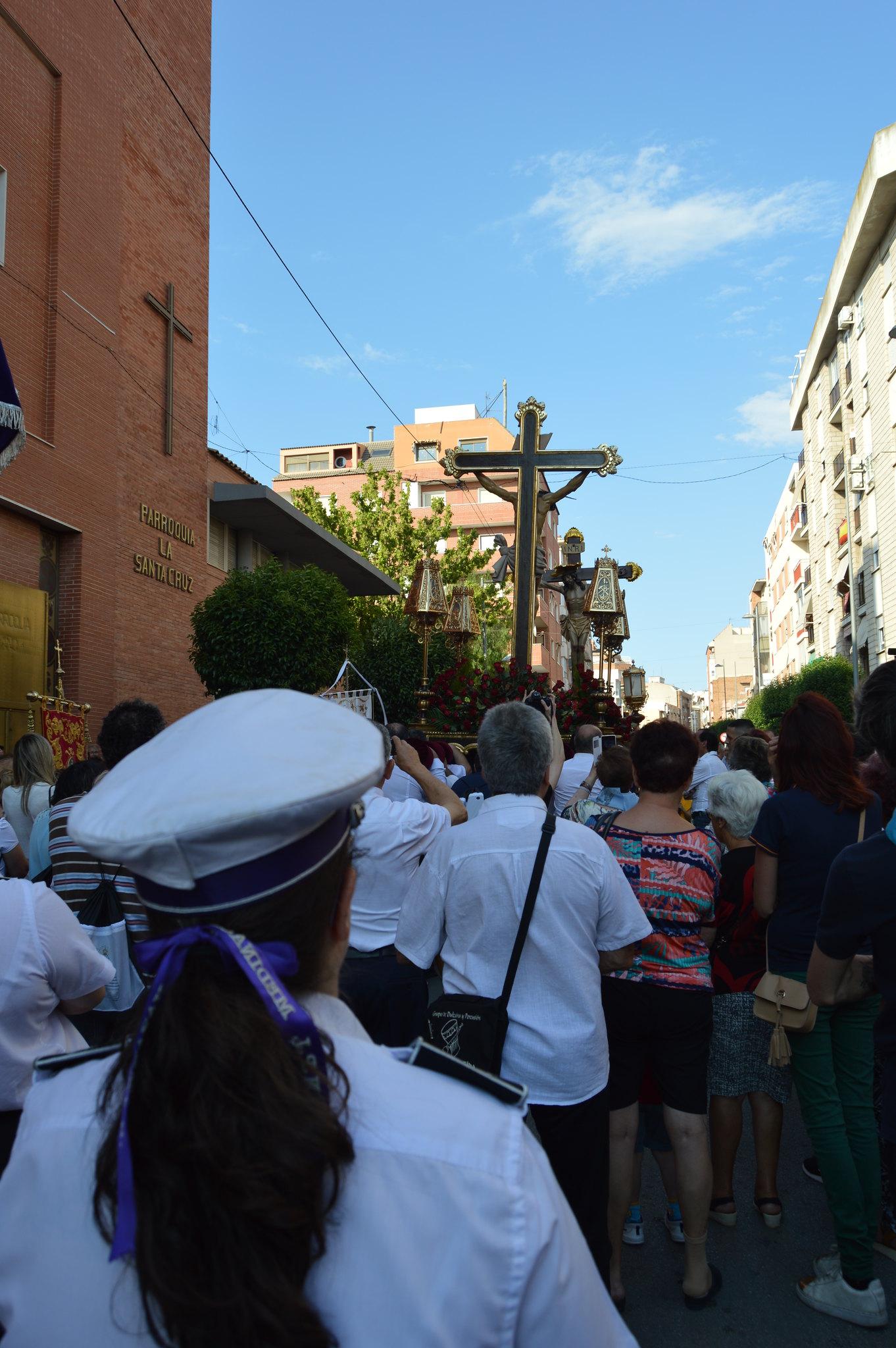 (2018-06-16) - 75 Aniversario - Encuentro - Adrián Romero Montesinos (119)