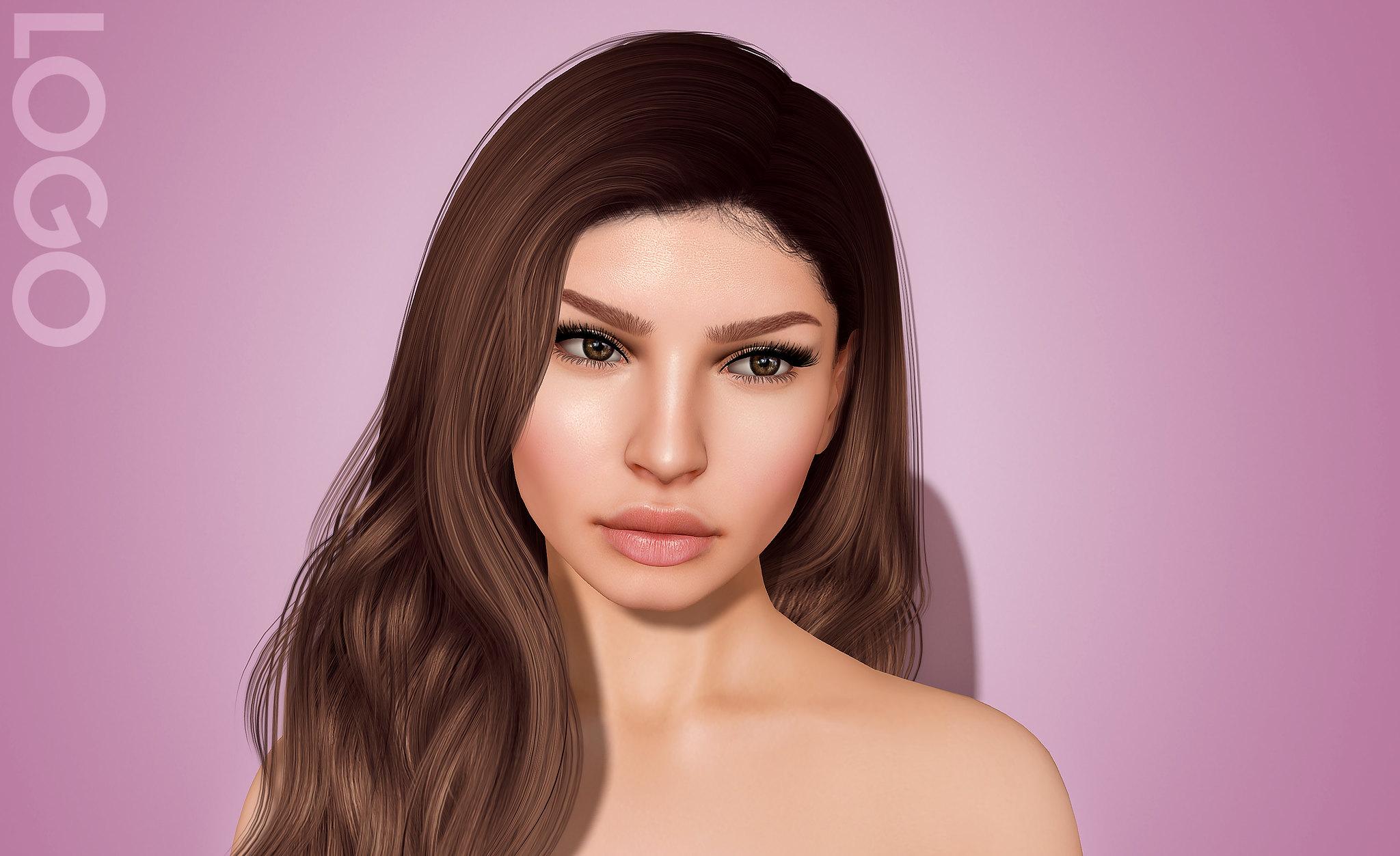 LOGO Ivona Release Portrait