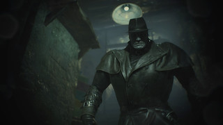 Resident Evil 2 - Mr X | by OneAngryGamer.net