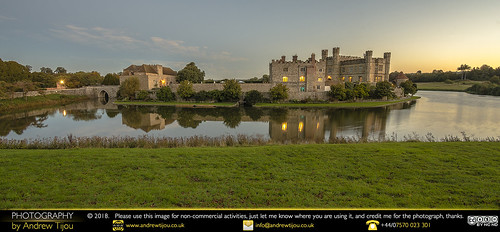 andrewtijou nikond7200 europe unitedkingdom uk england kent maidstone leedscastle sunrise dawn
