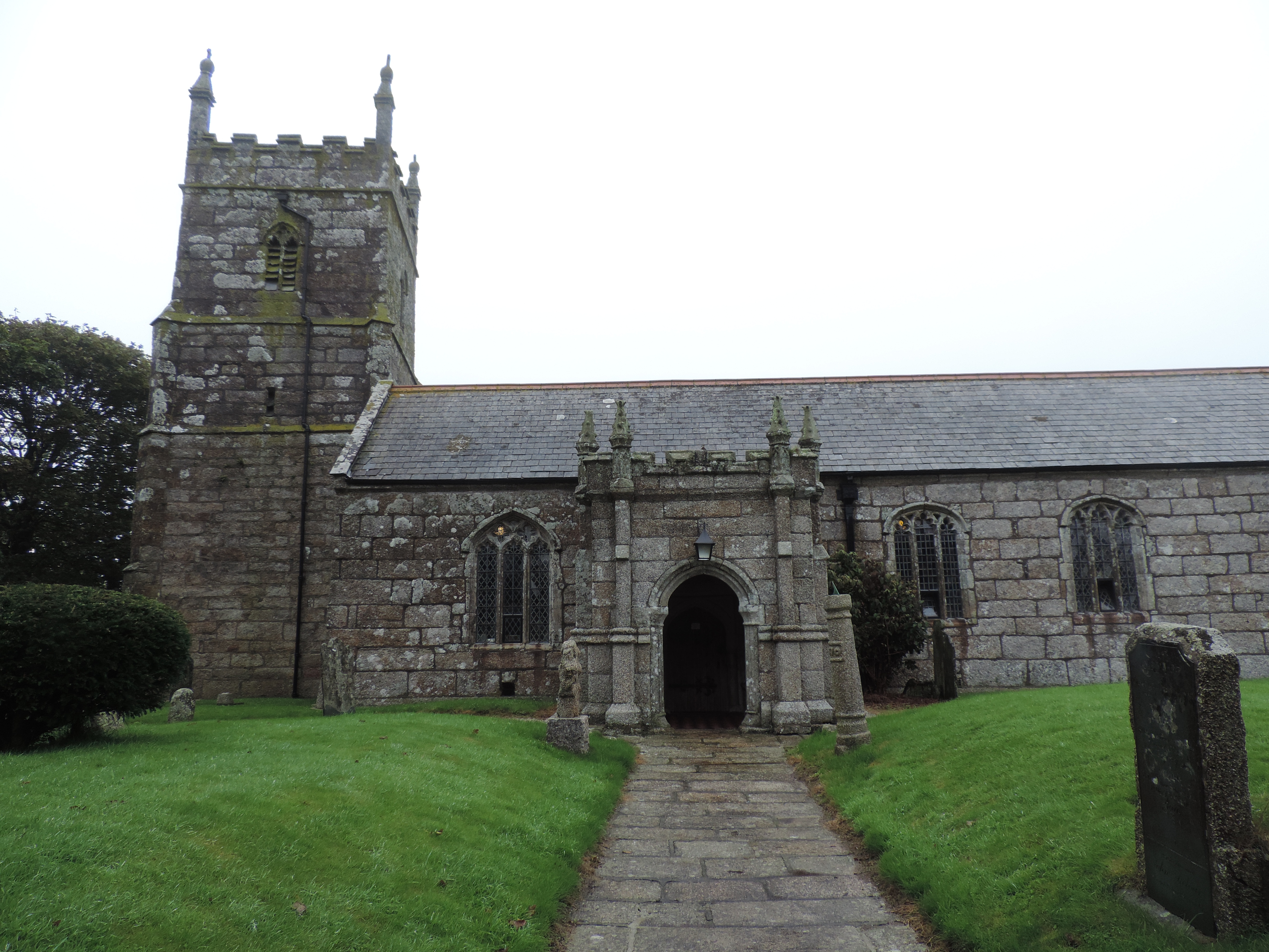 St Wendrona, Wendron, Cornwall